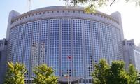 Tiongkok mengeluarkan pernyataan mengutuk AS terhadap kasus Covid-19