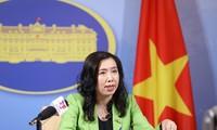 Vietnam sedang berfokus melaksanakan dengan baik peranan sebagai Ketua ASEAN tahun 2020