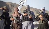 Kaum pembangkang Taliban meningkatkan kekerasan di Afghanistan