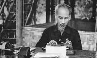 Pikiran diplomatik Ho Chi Minh adalah warisan yang tak ternilaikan harganya