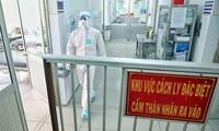 Vietnam tidak mencatat kasus positif Covid-19 di masyarakat dalam waktu 46 hari terus-menerus