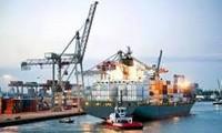 Vietnam mengalami surplus perdagangan sebanyak hampir 2 miliar USD dalam waktu lima bulan pada awal tahun 2020