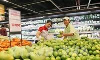 Konektivitas produksi dan pemasaran hasil pertanian di zona ekonomi Selatan