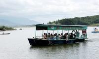 """Stimulasi pariwisata Provisni Thai Nguyen terkait dengan """"Lengkungan Timur Laut"""""""