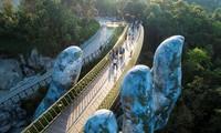 """Kantor berita AS """"Bloomberg"""" menilai bahwa Vietnam cepat memulihkan pariwisata domestik"""