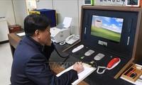 Republik Korea mengimbau RDRK untuk mempertahankan jalur hubungan komunikasi antara dua pihak