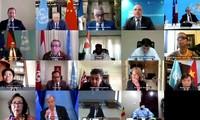 Vietnam berseru supaya melindungi warga untuk memecahkan tantangan-tantangan Mali di Dewan Keamanan
