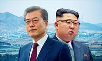 Ketegangan di Semenanjung Korea mengalami kecenderungan eskalasi