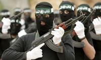 Hamas menolak tuduhan Israel tentang perdagangan gelap senjata ke Jalur Gaza