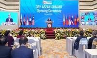 KTT ke-36 ASEAN: Bersatu untuk membawa ASEAN mengatasi tahap kesulitan