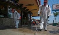Situasi pandemi Covid-19 di Vietnam dan dunia