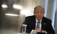 AS secara resmi memulai proses penarikan diri dari WHO