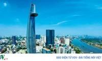 Kota Ho Chi Minh meningkatkan daya saing pasa Covid-19