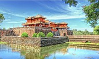 Memperkenalkan secara sepintas situs-situs warisan dunia di Vietnam yang diakui UNESCO