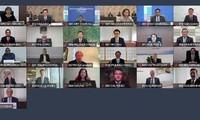 APEC menegaskan prioritasnya untuk memulihkan perekonomian yang terkena dampak akibat wabah COVID-19