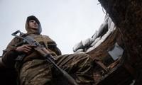 Gencatan senjata di Ukraina Timur mulai berlaku