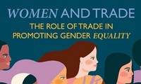 Peranan penting perdagangan dalam mendorong kesetaraan gender
