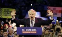 Inggris-Jepang hampir mencapai permufakatan perdagangan bilateral