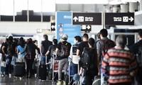 Uni Eropa mengizinkan masuknya  warga 11 negara di luar blok