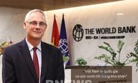 WB: Vietnam adalah negara dengan daya melesap yang baik dalam kesulitan