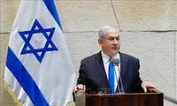 Israel melakukan perundingan dengan banyak negara Arab tentang normalisasi hubungan