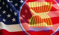 ASEAN dan AS menandatangani Permufakatan Kerjasama Pembangunan Kawasan