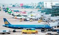 Perkenalan tentang situasi pembukaan kembali jalur-jalur penerbangan komersial di Vietnam
