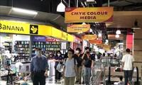Thailand mengumumkan target mengembangkan sosial-ekonomi dalam waktu dua tahun mendatang