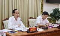 Kota Ho Chi Minh menyusun opsi menyambut para wisman