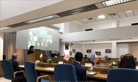 Memperkuat Koordinasi untuk Melaksanakan Rencana Aksi Hubungan Kemitraan Pembangunan Italia – ASEAN