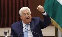 Sesi Sidang DK PBB ke-75: Presiden Palestina Meminta kepada PBB supaya Mengadakan Konferensi Internasional tentang Timur Tengah