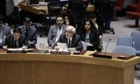 Pemerintah Palestina mendorong diadakannya konferensi perdamaian internasional tentang Timur Tengah