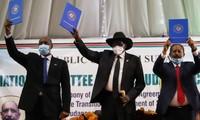 Pemerintah Sudan dan kelompok-kelompok bersenjata menandatangani kesepakatan damai terakhir