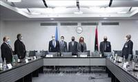 Semua Kubu yang Bermusuhan dari Libya Mengadakan Kembali Perundingan di Jeneva