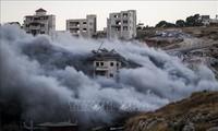Uni Eropa Mendesak Israel untuk Menghentikan Penghancuran Rumah Orang Palestina di Wilayah Tepi Barat