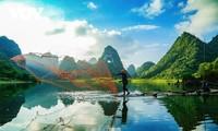 Tiga Terobosan Strategis yang Mengesankan bagi Perubahan Wajah Provinsi Cao Bang