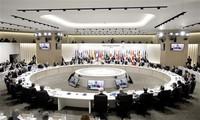 G20 Mempelajari Penghapusan Sebagian Utang Dari Negara-Negara Miskin