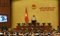 MN Vietnam Membahas Masalah Sosial-Ekonomi