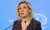 Rusia Siap Membantu Negara-Negara Eropa Melawan Terorisme