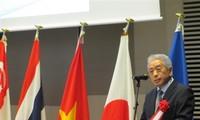 Sekjen Pusat ASEAN-Jepang Memberikan Apresiasi Tinggi Peranan Vietnam Sebagai Ketua ASEAN
