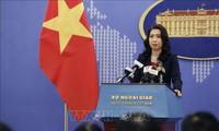 Vietnam Menghargai Hubungan dengan AS Meski Siapa Pun Menang dalam Pilpres