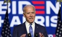 Pemimpin Vietnam Mengirim Telegram Ucapan Selamat kepada Presiden Terpilih AS, Joe Biden