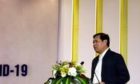 Vietnam Terus Fokus Berkonsentrasi secara Maksimal untuk Mencegah dan Menanggulangi Wabah Covid-19