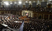 Kongres AS Memberikan Suara tentang Rancangan Undang-Undang NDAA Tanpa Memedulikan Ancaman Veto dari Presiden D.Trump