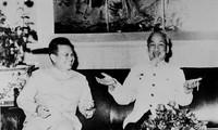Kegiatan-kegiatan Memperingati 100 Tahun Hari Lahirnya Presiden Kaysone Phomvihane