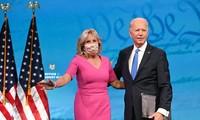 "Pilpres AS 2020: Presiden Terpilih Joe Biden Mengimbau Orang AS supa ""Memasuki satu Halaman Baru"""