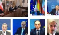 Negara-Negara Peserta JCPOA Sisanya Bertekad Melindungi Kesepakatan Nuklir