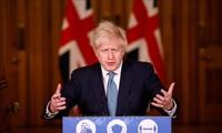 Inggris dengan Gigih Tidak Memperpanjang Periode Transisi Pasca Brexit