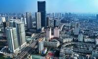 Kota Hanoi Menyerap 3,72 Miliar USD Modal Investasi Asing