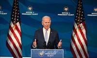 Presiden Terpilih AS Berkomitmen Akan Dorong Langkah-Langkah Pemulihan Perekonomian